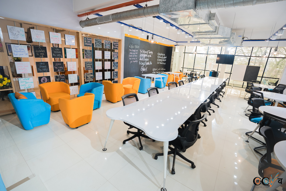 How to Organize Community Events at Your Co-Working Space